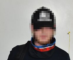 22-latek wbiegł do sklepu z maczetą. Nie spodziewał się, kogo tam spotka