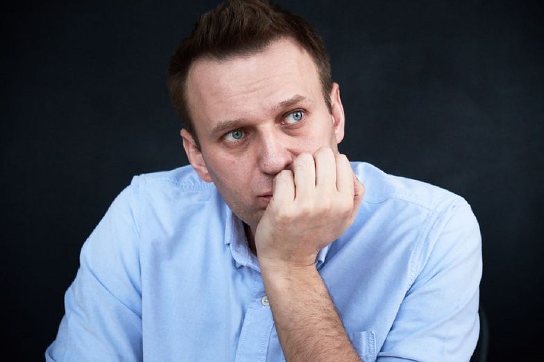Aleksiej Nawalny. Nowe informacje o stanie otrutego opozycjonisty