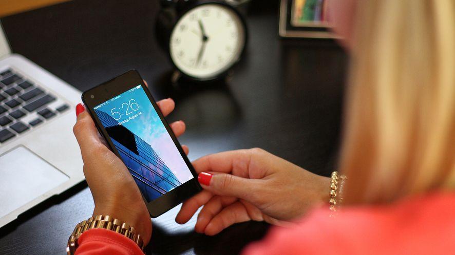 Aplikacja Microsoftu łącząca smartfon z Windowsem rodzi się w bólach