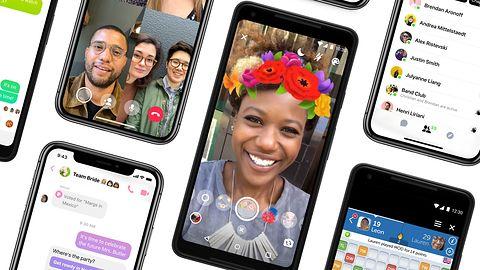 Messenger z nowym wyglądem już oficjalnie. Tak dużych zmian dawno nie było