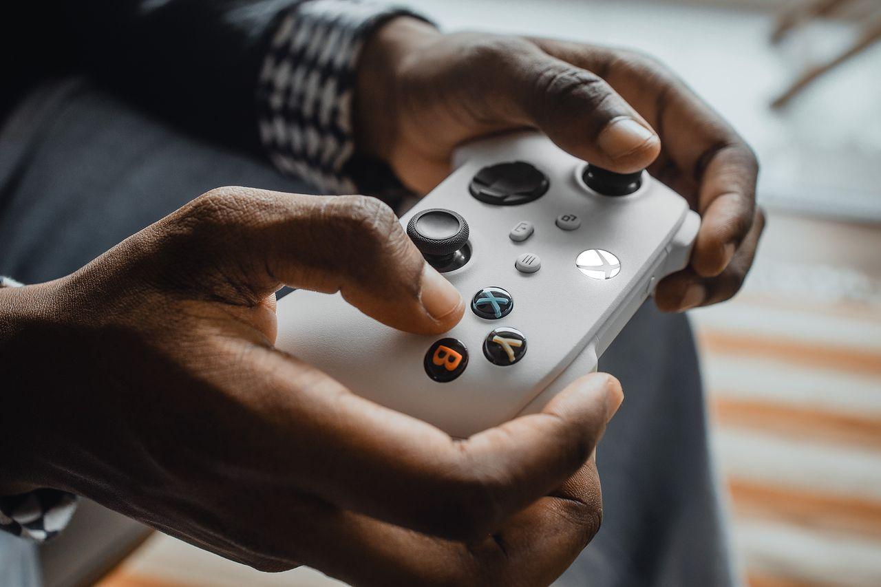 Xbox Series S – najtańsza konsola nowej generacji z masą gier - Xbox Series S – najtańsza konsola nowej generacji z masą gier