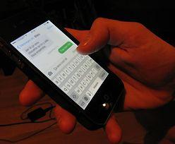 SMS-y w sprawie mandatów. Wydano ostrzeżenie