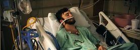 Nastolatek palący e-papierosy trafił do szpitala. Miał płuca jak 70-latek