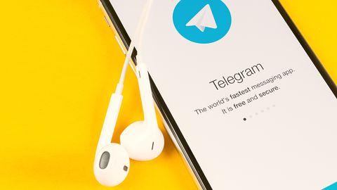 Telegram: równie świetny, co mało u nas znany komunikator wreszcie po polsku