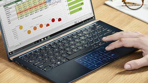Asus ZenBook 13 – nowy, smukły laptop klasy premium