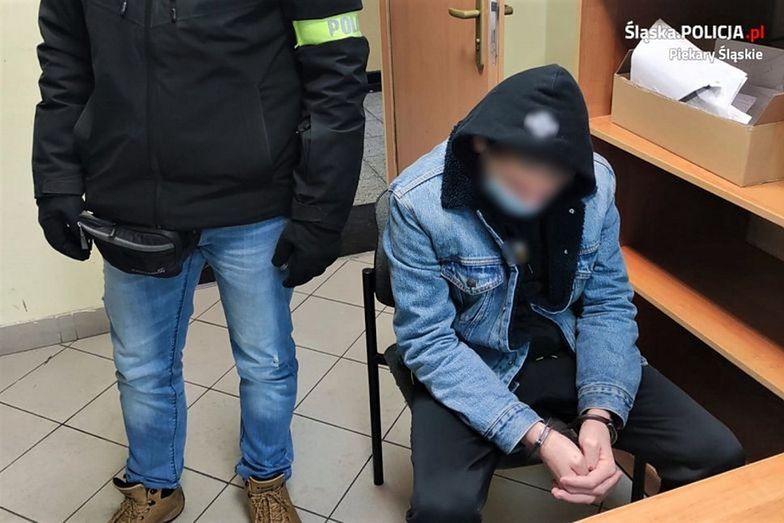 Zbrodnia w Piekarach Śląskich. Nastolatek ujawnił wstrząsającą rozmowę