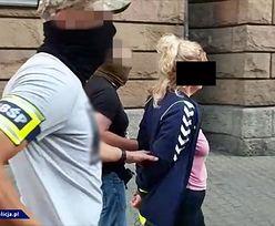 """""""Rodzinny interes"""" na Podlasiu. Matka, jej córki i wnuczki w rękach policji"""