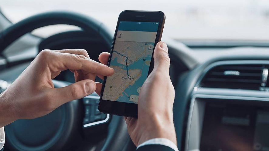 Najlepsza nawigacja na telefon – ranking dobrychprogramów