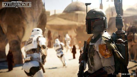 Star Wars: Battlefront 2 za darmo na Epic Games Store