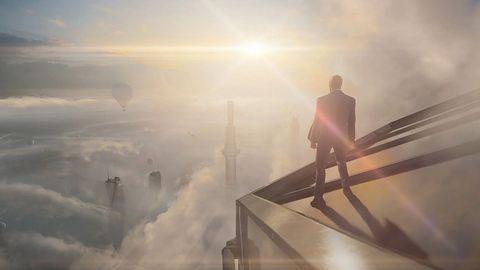 Hitman wspina się na wieżowiec w Dubaju, a premiera coraz bliżej
