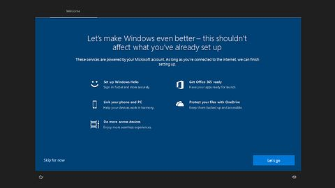 Jak ten czas szybko leci, czyli przegląd nowości dodanych do programu Windows Insider począwszy od 5 września (na wybranych kompilacjach)