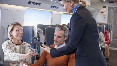 PKP Intercity z rezerwacją miejsc jak w samolotach