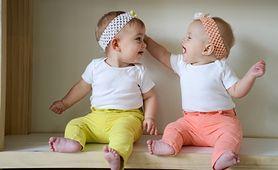 Zachowanie niemowlęcia