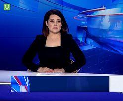 """""""Wiadomości"""" nie darowały TVN. Uderzyły w Wellman dawnym nagraniem"""