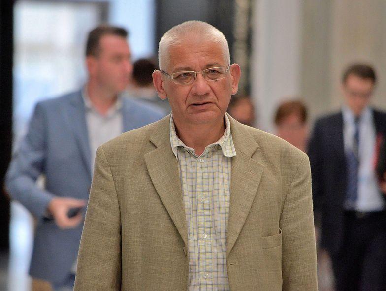 Ludwik Dorn krytykuje PiS: To nękanie obywatela
