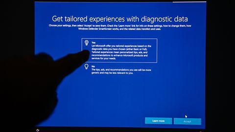 Październikowa aktualizacja Windowsa 10 wygląda na gotową, ale Microsoft studzi emocje
