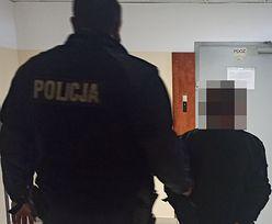 Warszawa. Pijana matka opiekowała się 7-latkiem. Dziecko trafiło do szpitala