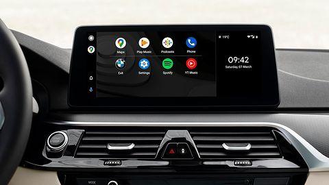 Android Auto bez problemów z Asystentem Google. Jest aktualizacja