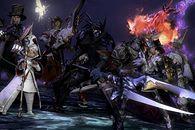 Final Fantasy XIV za chwilę z otwartą betą na PS5 - Final Fantasy XIV Online