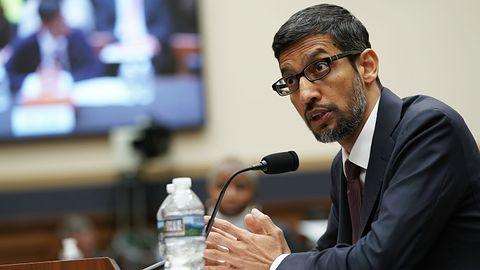 Google i monopol. Rząd USA prowadzi największe postępowanie od 20 lat