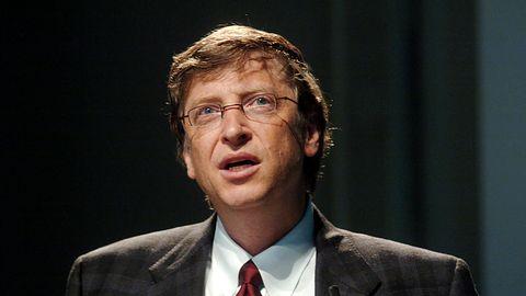 Bill Gates szokuje. Windows Mobile wygrałby z Androidem, gdyby nie amerykańskie władze