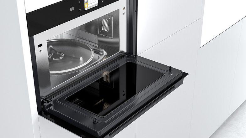 Kiedy kuchenka mikrofalowa do zabudowy sprawdzi się najlepiej?