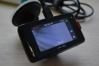 MiVue 792 WiFi PRO — niezła jakość przy minimalnej ilości światła