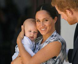 Córka Meghan i Harry'ego może zostać królową? Brytyjczycy się pogubili