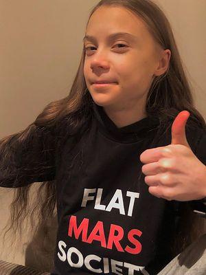 Greta Thunberg kończy 18 lat… i ujawnia prawdę o klimatycznym spisku!
