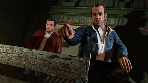 GTA 6. Przewrót wśród twórców. Założyciel Rockstar i autor serii opuszcza firmę po 21 latach