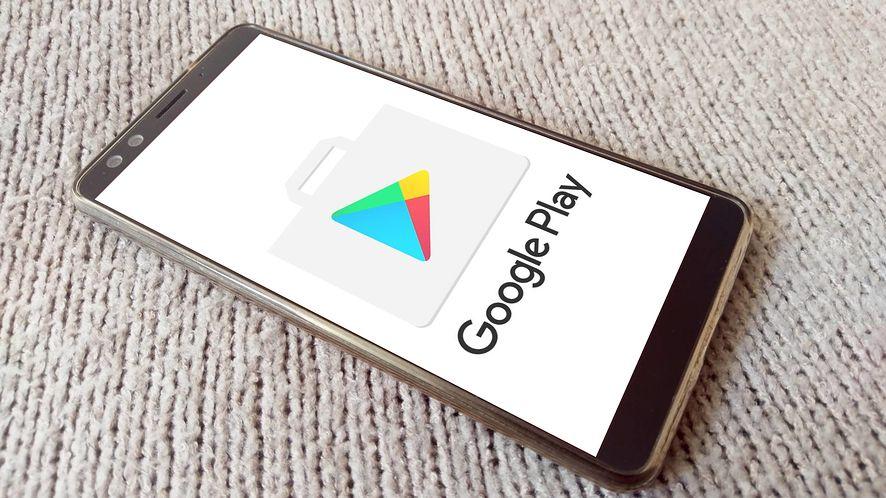 Android będzie sam mógł zainstalować nowe aplikacje po ich premierze (fot. Jan Domański, dobreprogramy)