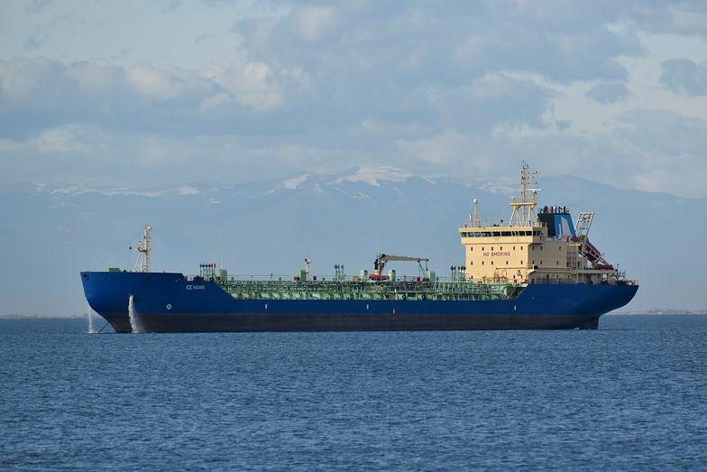 Operacja wojskowa UE. Zatrzymali statek