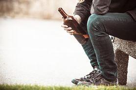 Nadużywanie alkoholu i narkotyków zwiększa ryzyko schizofrenii