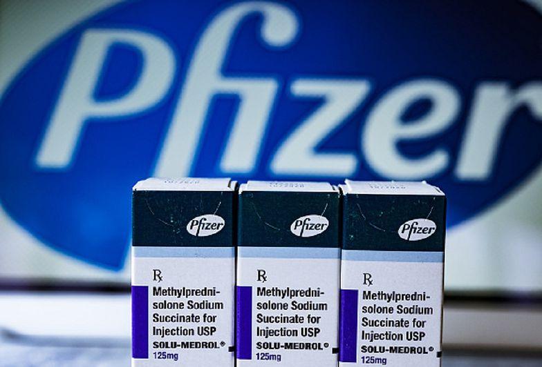 COVID-19. Komisja Europejska podjęła decyzję ws. szczepionki Pfizer-BioNTech
