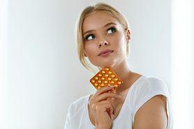 Infekcje a chemiczne środki antykoncepcyjne