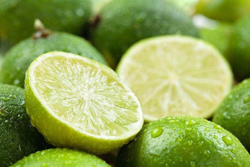 Limonka doskonale odświeża