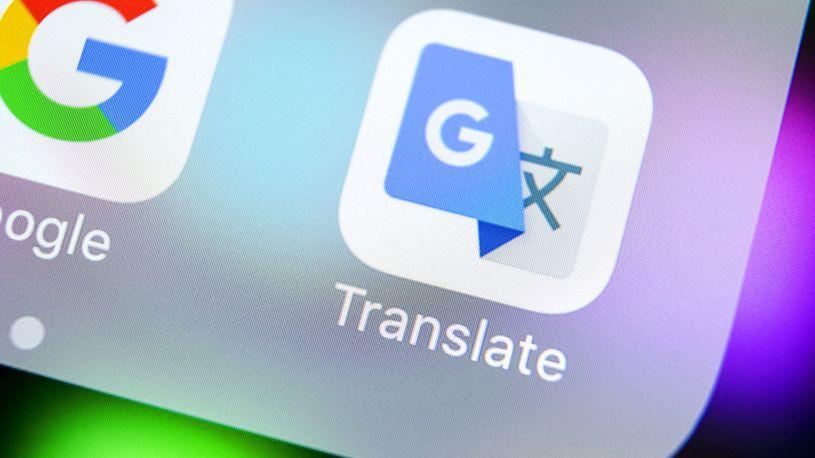 Google Translate pobrany miliard razy