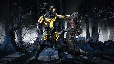 Oferta PS Plus październik 2021. Jest głośny tytuł, ale ma kilka lat - Mortal Kombat X