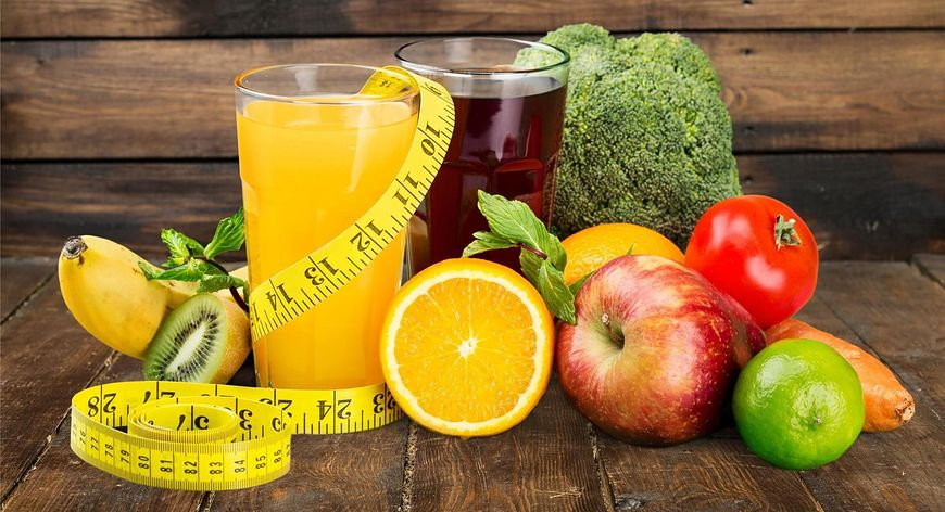 Warzywa i owoce to naturalna witaminy