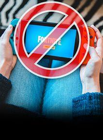 Indonezja WRESZCIE chce zakazać Fortnite'a? :O