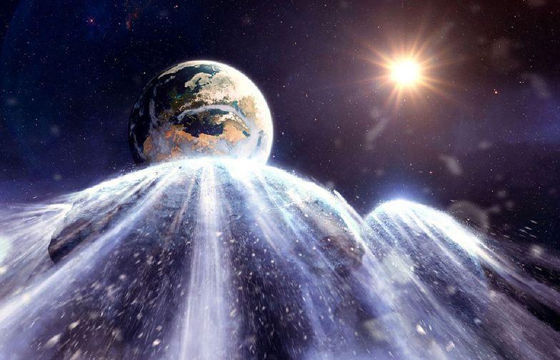 NASA informuje. Asteroida niedługo minie Ziemię