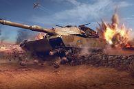 World of Tanks zmienia się nie do poznania - World of Tanks: Modern Armor