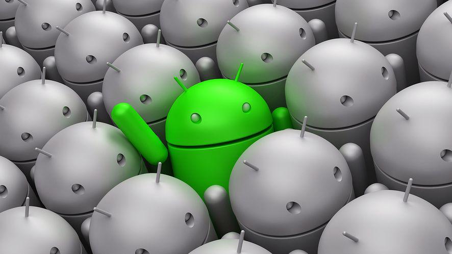 Android 4.0 działa dziś na mniej niż 1 proc. urządzeń z tym systemem (depositphotos)