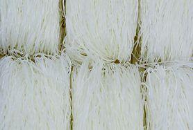 Makaron sojowy – składniki, wartości odżywcze, przepisy, cena
