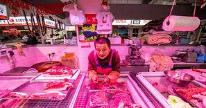 Plotka z Wuhan. Całe Chiny o tym trąbią