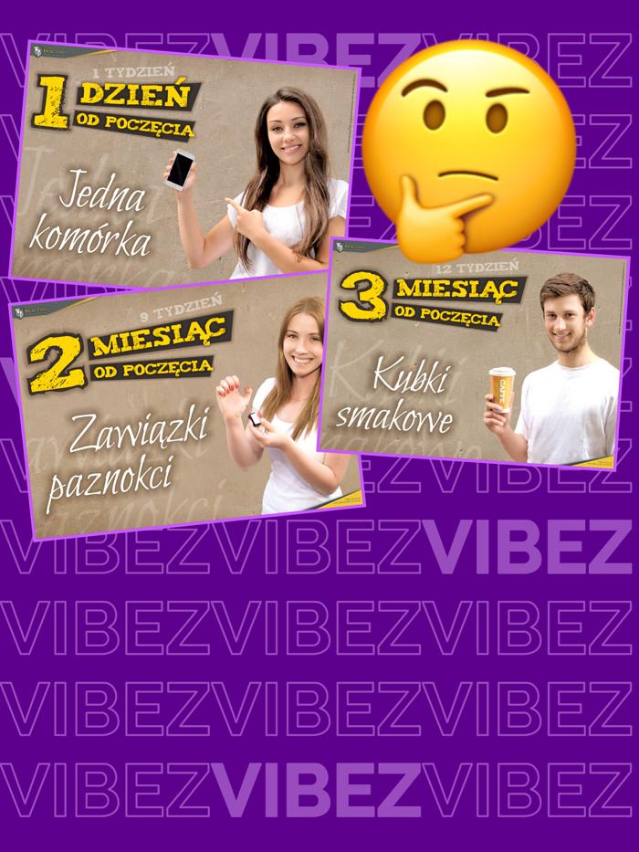 Skandaliczne plakaty antyaborcyjne w kieleckim liceum