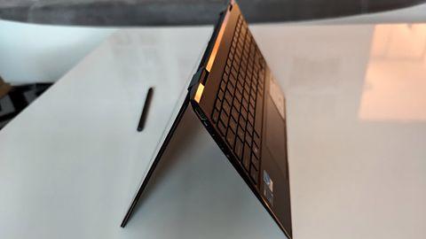 ASUS ZenBook Flip S: test. Zabójczo ostry ekran, duża wszechstronność