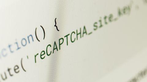 reCAPTCHA 3 już wie, że nie jesteś robotem. Nadchodzi koniec uciążliwych zabezpieczeń