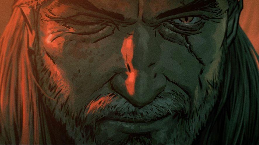 Wojna Krwi: Wiedźmińskie Opowieści, Thronebreaker