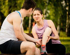 Siedem symptomów uszkodzenia nerwów